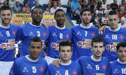 Quartos-de-Final do Play-Off