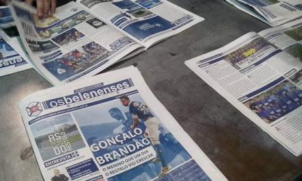Regressa o Jornal do Belenenses