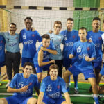 Sub-20 de Futsal disputam domingo a final da Taça de Honra