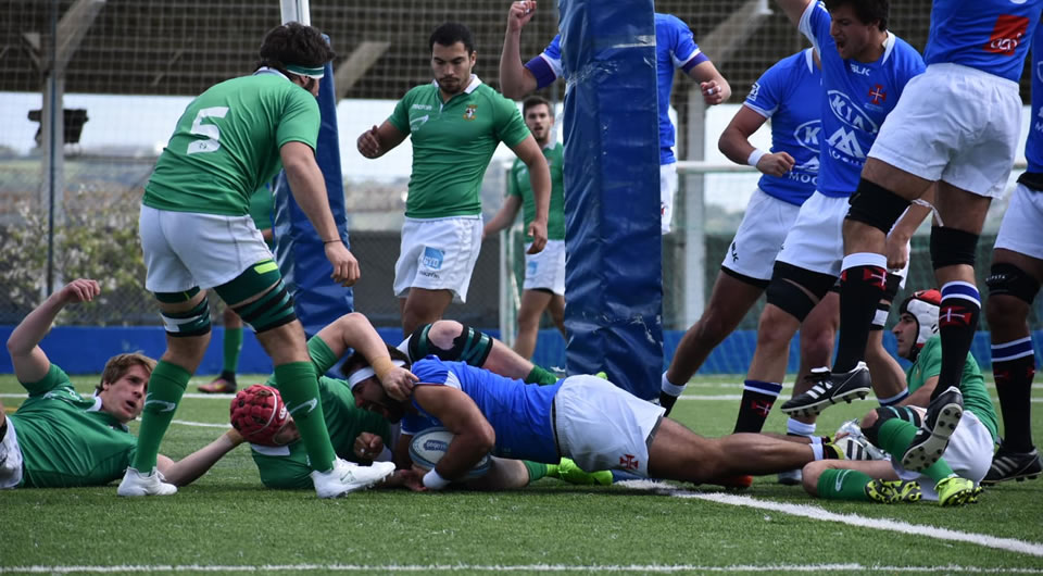 FPR volta atrás e final do campeonato de Rugby 2017/18 disputa-se no dia 22