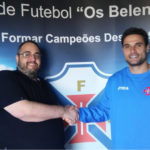 Nuno Roque de regresso ao Andebol do Belenenses