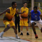 Proliga: Estoril, 47 – Belenenses, 70 | Highlights