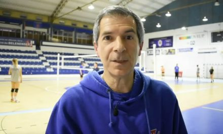 O Voleibol do Belenenses convoca-te para as emoções de domingo