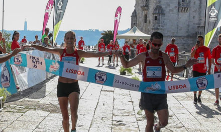 Global Energy Race associa-se ao Centenário do Belenenses