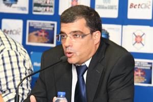 Esclarecimento do Presidente da Direcção António Soares