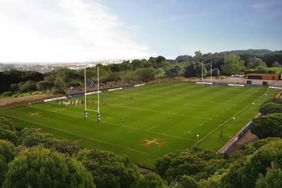 Campanha de Donativos para o Belenenses Rugby Park