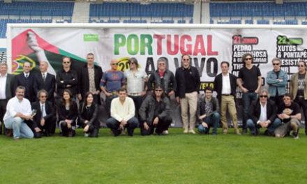 Portugal ao Vivo com desconto para sócios