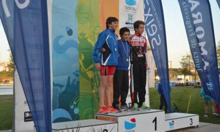 Vasco Vilaça é Campeão Nacional Juvenil