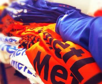 As novas camisolas oficiais do Belenenses 2013/2014