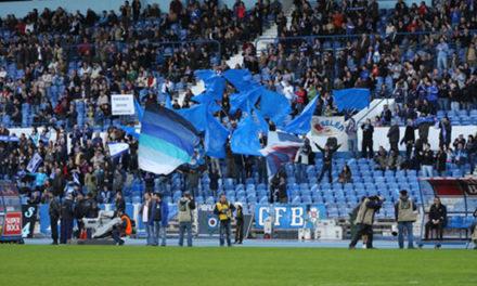 Bilhetes para o Troféu Granada
