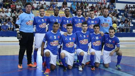 Venha apoiar o nosso Futsal