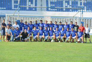 Venha apoiar o nosso Rugby