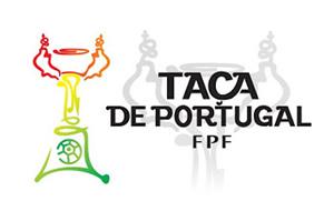 Início dos trabalhos para a Taça de Portugal
