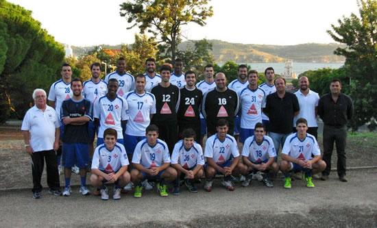 Grande vitória em Avanca