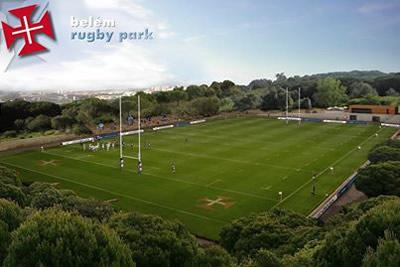 Belenenses Rugby Park
