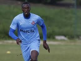 Rescisão de Contrato com Mamadou Diawara