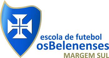 Logo EFB Margem Sul