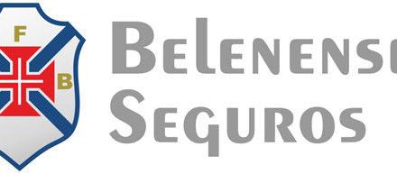 """Seja um """"Belenenses Seguro"""""""