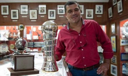 Entrevista de António Soares à RTP
