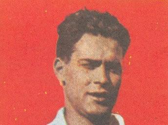 18 de Março de 1934 – Augusto Silva atinge 21 internacionalizações