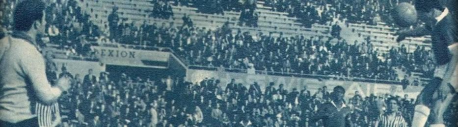 20/03/1960 – Na última jornada do Campeonato, Belenenses vence na Luz e quebra invencibilidade do Benfica