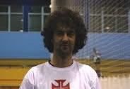 24 de Março de 2008 – Basquetebol: jogador Azul é o mais internacional de sempre
