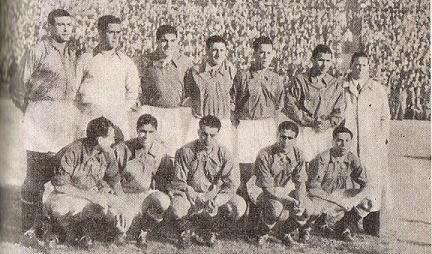 8 de Março de 2000 – Morre Vasco, campeão em 1946 e uma das Torres de Belém