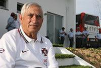 9 de Abril de 1934 – Nasce Carlos Silva