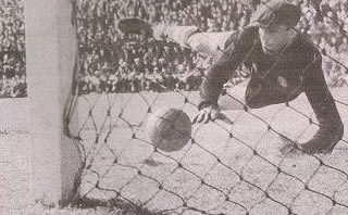 24 Abril 1955 – Belenenses perde campeonato a 4 minutos do final do último jogo