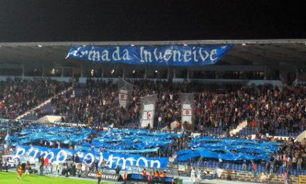 19/04/2007 – O Belenenses assegura a sua 8ª presença na Final da Taça de Portugal