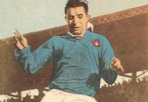 23/05/1987 – Morte de Mariano Amaro (capitão da equipa campeã em 1946)