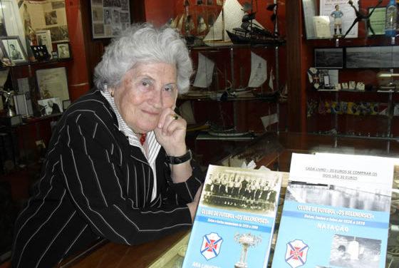 6 de Maio de 1929 – Nasce Ana Linheiro