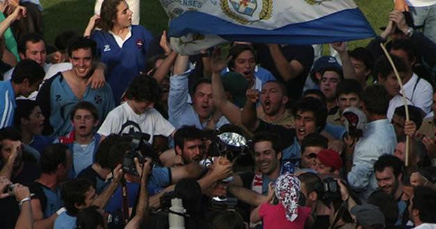 3 de Maio de 2008 – Belenenses Campeão Nacional de Rugby pela 7ª vez