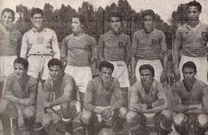 18/05/1947 – Belenenses ganha Campeonato Nacional de Juniores em Futebol