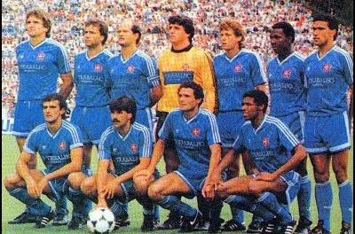 28/05/1989 – Belenenses ganha a Taça de Portugal pela 3ª vez