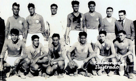 14 Junho 1942 – Belenenses marca 7 golos ao F.C.Porto
