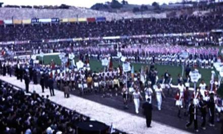 18 de Junho de 1910 – Nasce Francisco Soares da Cunha (antigo Presidente e grande responsável pelo Estádio do Restelo)