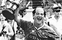 2 de Junho de 2005 – Morte de José António, Capitão da equipa vencedora da Taça de Portugal de 1989