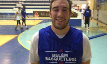 João Carvalho (Valete) no Belenenses