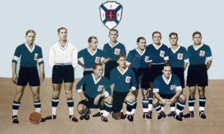 2 de Julho de 1933 – Belenenses Campeão de Portugal pela 3ª vez