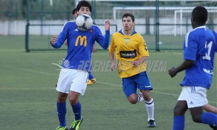Jogos do Futebol Formação