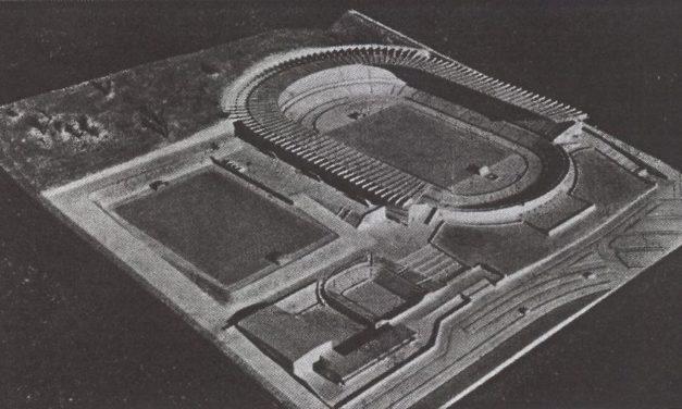 11 Agosto 1906 – Nasce Pascoal Rodrigues, Presidente à data da inauguração do Estádio do Restelo