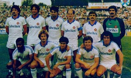 20 de Agosto de 1984 – Belenenses conquista o Torneio de Marbella