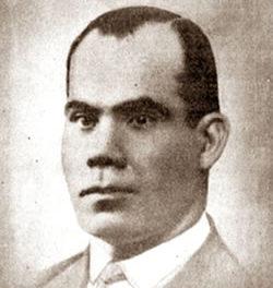 26 de Agosto de 1932 – José Rosa é eleito Presidente do Belenenses