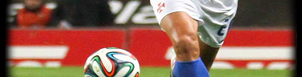Futebol: Fim de semana … menos feliz!