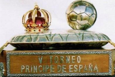 16 de Agosto de 1975 – Belenenses vence Torneio Príncipe de Espanha