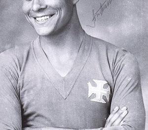 5 de Setembro de 1954 – Despedida de Feliciano