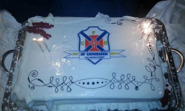 Jantar do 95º Aniversário do Clube junta mais de 200 Belenenses