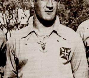 11 de Setembro de 1955 – Festa de Homenagem a Serafim das Neves (campeão nacional e 18 vezes internacional)
