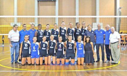 Belenenses vence Taça da AVL pelo 2º ano consecutivo